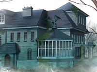 ウルフクラウド・ハウス