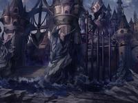 封印城バビロン