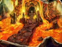 火竜焔神洞